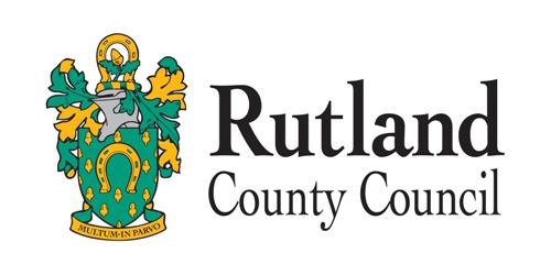 Rutland Country Council Logo