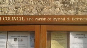 Images Of Ryhall And Belmesthorpe copyright Derek Patience 04