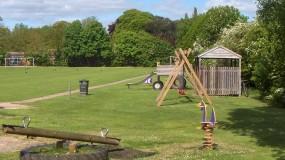 Ryhall Parish Council Ryhall Playing Fields