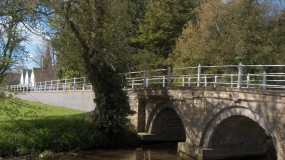 Ryhall Parish Council Ryhall Bridge