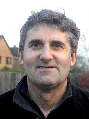David Amies web