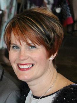 Deborah Rolfe