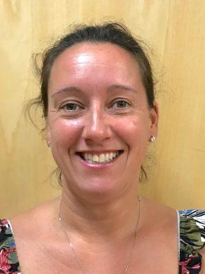 Sarah Markwell Cook